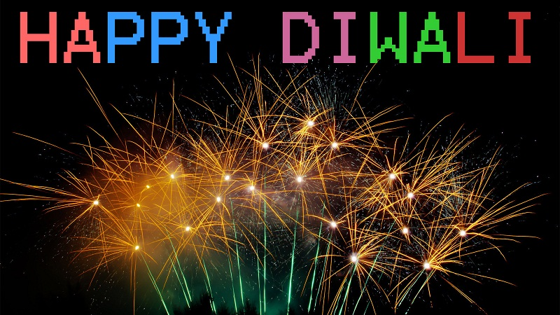 diwali crackers animated wallpapers