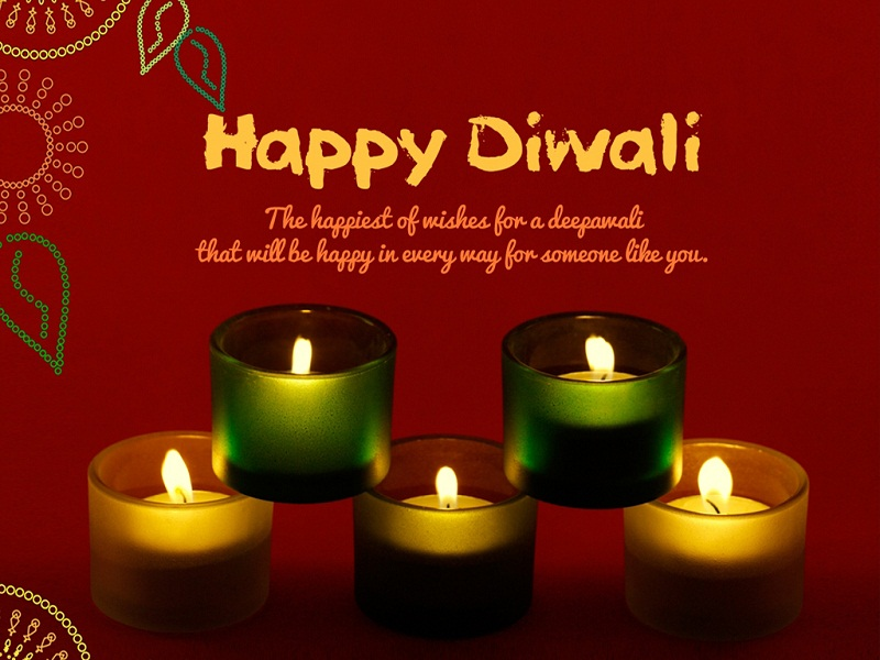 Best Diwali Messages In English, Hindi and Marathi