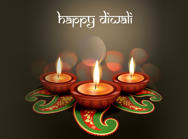 happy diwali awesome images