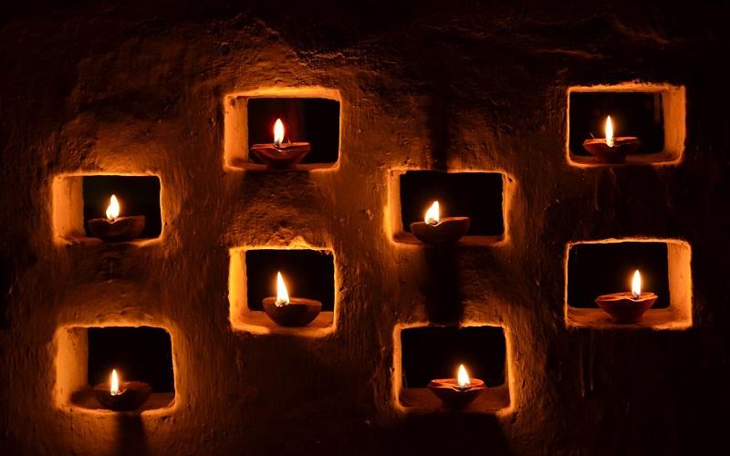 Happy Diwali 2017 greetings