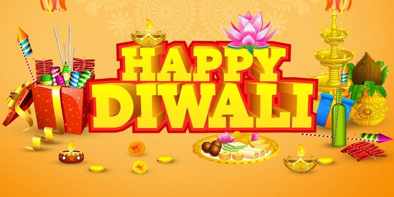 Handmade Diwali Greeting Cards Designs and Images