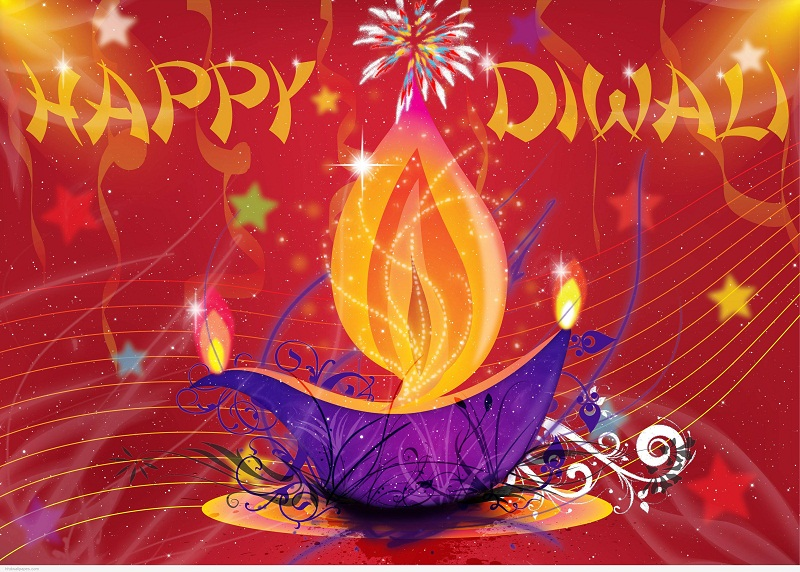 Happy diwali greetings messages in english hindi wishing you all a very happy diwali m4hsunfo