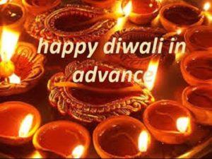advance happy diwali images download