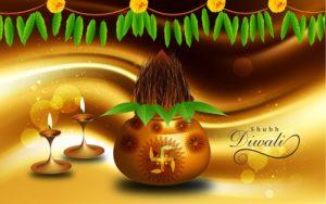 happy diwali hd wallpaper 2017