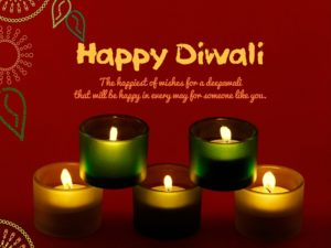 diwali messages for corporate