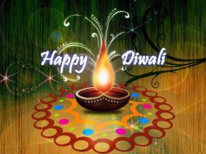 diwali new year poems
