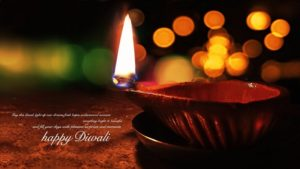 whatsapp dp of diwali