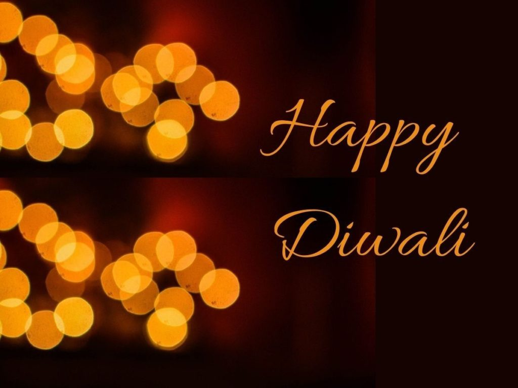 Happy Diwali SMS 2021